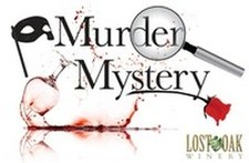 Murder Mystery 01/11/19 Image