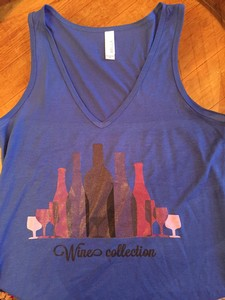 Wines Collection Tank