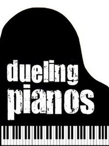 Dueling Pianos 01/25/19 Image