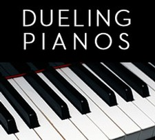 Dueling Pianos 03/10/17